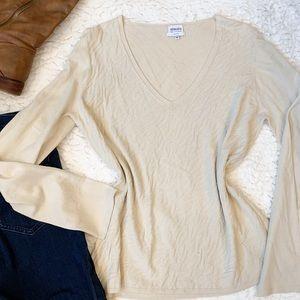 Arminian Collezioni || Long Sleeve Blouse